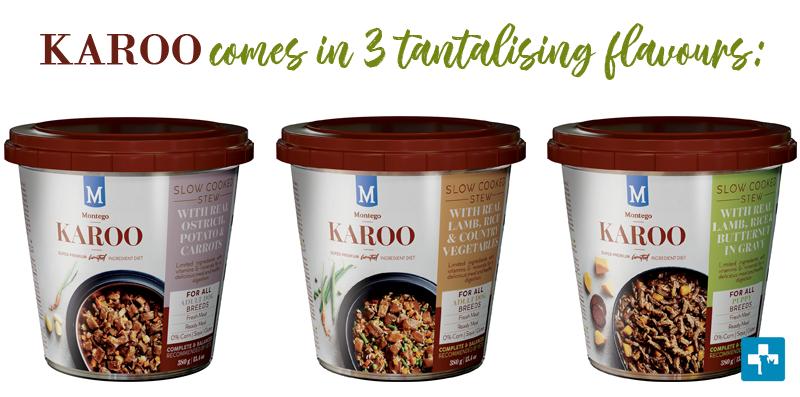 Montego Super Premium,Karoo Wet Food, Adult Dogs, Puppies, Pet Healthcare, Pet Insurance