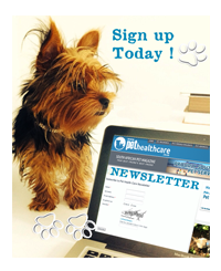 Pet Health Care News Letter