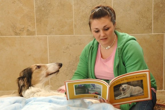 Pet Bedtime Story
