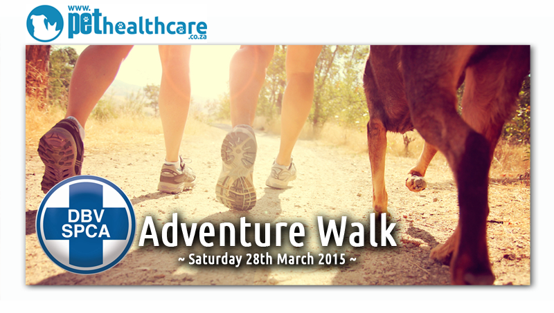 SPCA Boksburg Adventure Walk