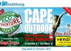 Dog Walk Outdoor Expo Sandringham Farm Stellenbosch Vondis Pet Health Care