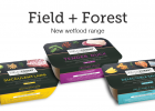 Field and Forest Pet Nutrition, Wet Food for Pets, Pet Nutrition, Montego new pet food range, Pet Healthcare
