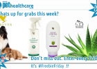 Forever Living Aloe Care Pet Shampoo Skin Allergies