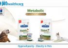 Hills Metabolic Obesity Control Hyperadiposity