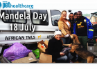 Mandela Day Donation African Tails Pet Health Care Pet Insurance, dieregesondheid, animal health, pet insurance, diere versekering, troeteldierversekering suid afrika, south Africa, Pet Health Care, pet care health, petcarehealth, pethealthcare, ask the vet, dieremaniere, animal behaviour, sick animals, siek diere, honde, katte, cats, dogs, veterinary advice, dog walks, dog events, pet wellness, kitten care health, pet care health insurance, pet insurance health, pet care news, pet health care questions, pe