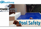 Pet Health Care Pool Safety for Pets Power Plastics