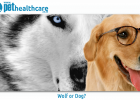 Pet Health Care Wolf or Dog Vondis Dingo Fox Jackal Coyote