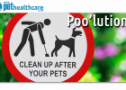 Poo'llution – the importance of scooping the poop, dieregesondheid, animal health, pet insurance, diere versekering, troeteldierversekering suid afrika, south Africa, Pet Health Care, pet care health, petcarehealth, pethealthcare, ask the vet, dieremaniere, animal behaviour, sick animals, siek diere, honde, katte, cats, dogs, veterinary advice, dog walks, dog events, pet wellness, kitten care health, pet care health insurance, pet insurance health, pet care news, pet health care questions, pet care health c