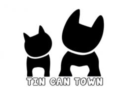 Tin Can Town