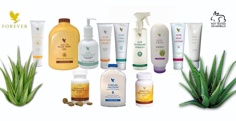 Forever Living Products Aloe Vera | pethealthcare.co.za