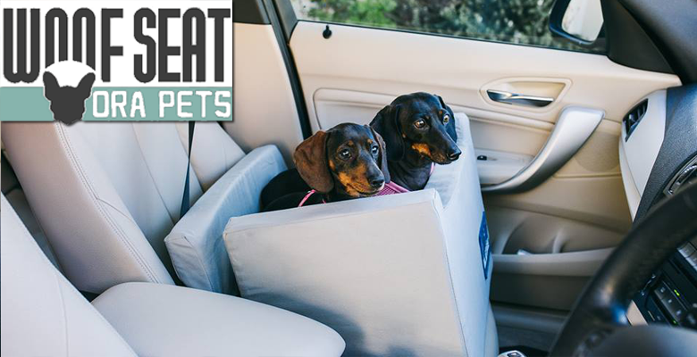 Woof Seat Pet Health Caresafety Car Seats For Pets