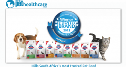 Pet Health Care Hills South Africa most trusted Pet food